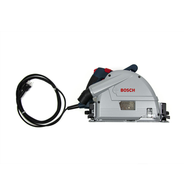 Bosch Tauchsäge GKT 55 GCE