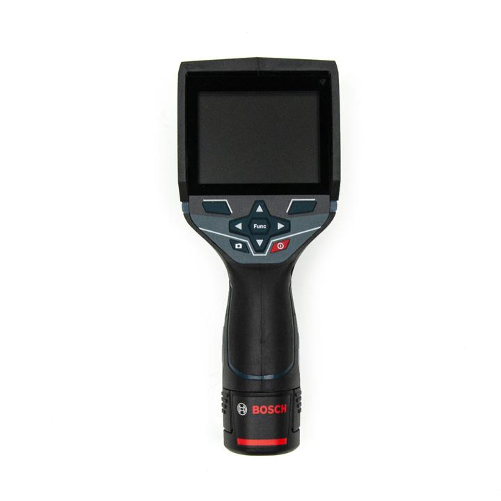 Bosch Wärmebildkamera GTC 400 C