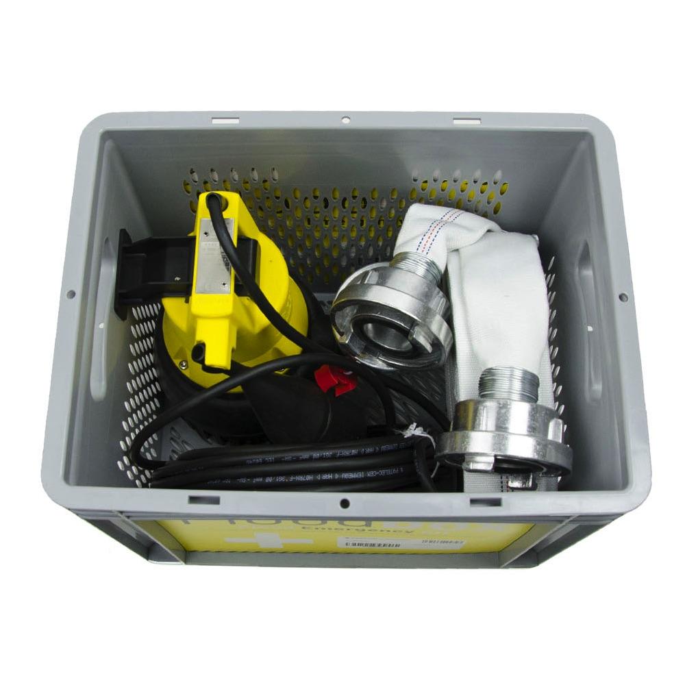 Homa Unwetterbox FS/CR 360 V WA