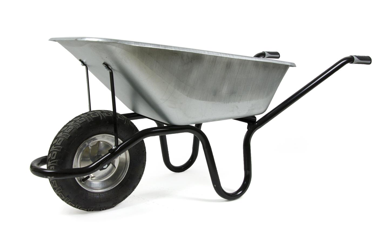 Haemmerlin Wheelbarrow (90 ltrs.) 120l, 200kg