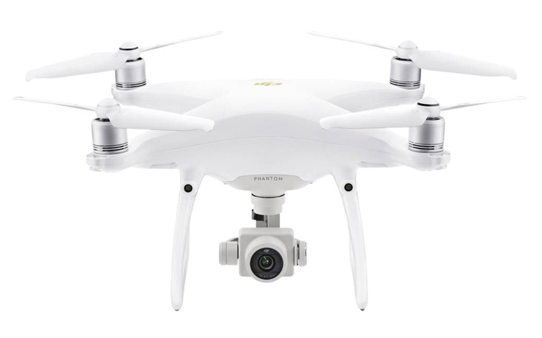 DJI Drohne Phantom 4