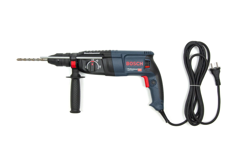 Bosch Bohrhammer (2 kg) GBH 2-26 F