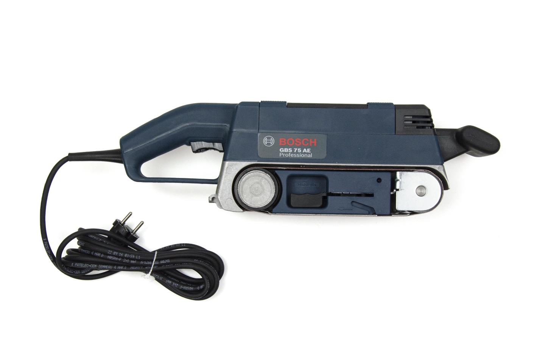 Bosch Belt Sander GBS 75 AE