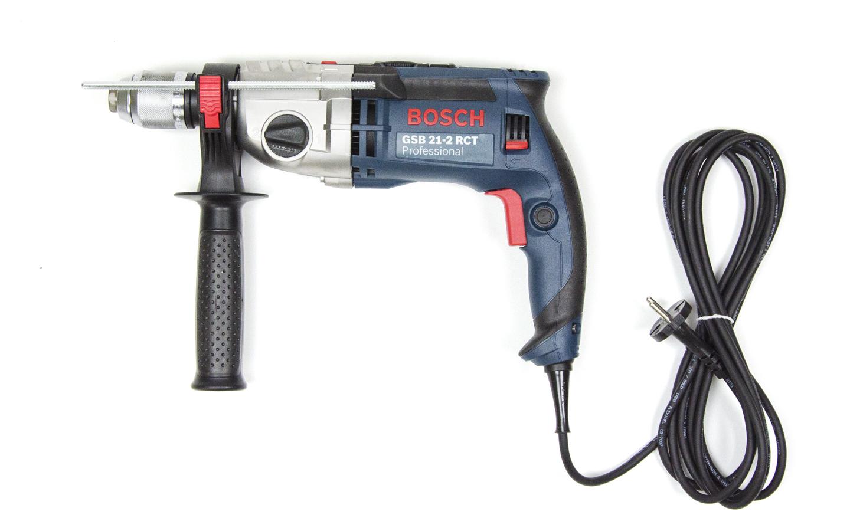 Bosch Schlagbohrmaschine GSB 21-2 RCT