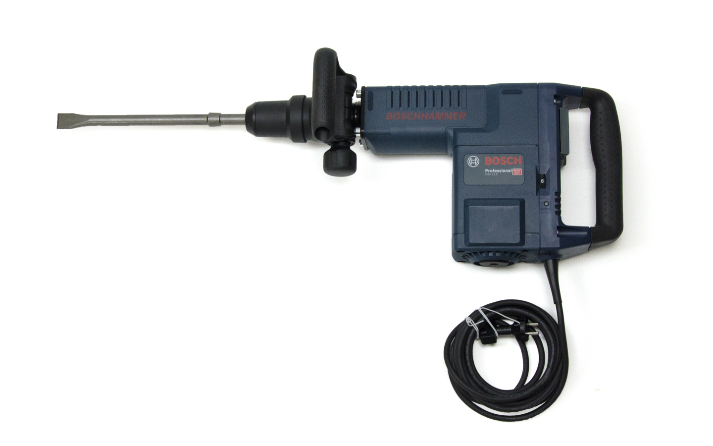 Bosch Demolition Hammer (10 kg) GSH 11 E