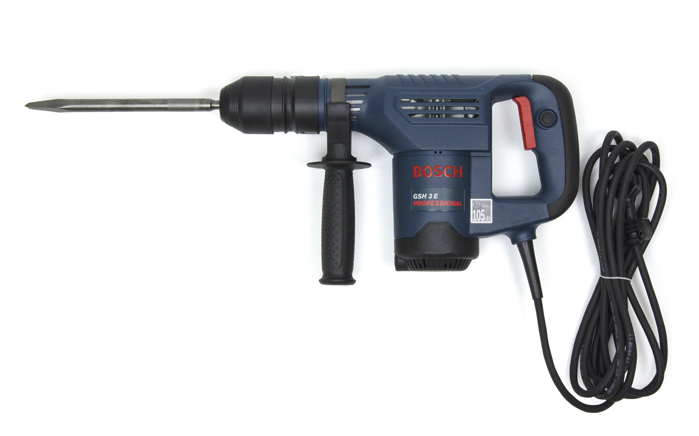 Bosch Demolition Hammer (3,5 kg) GSH 3 E