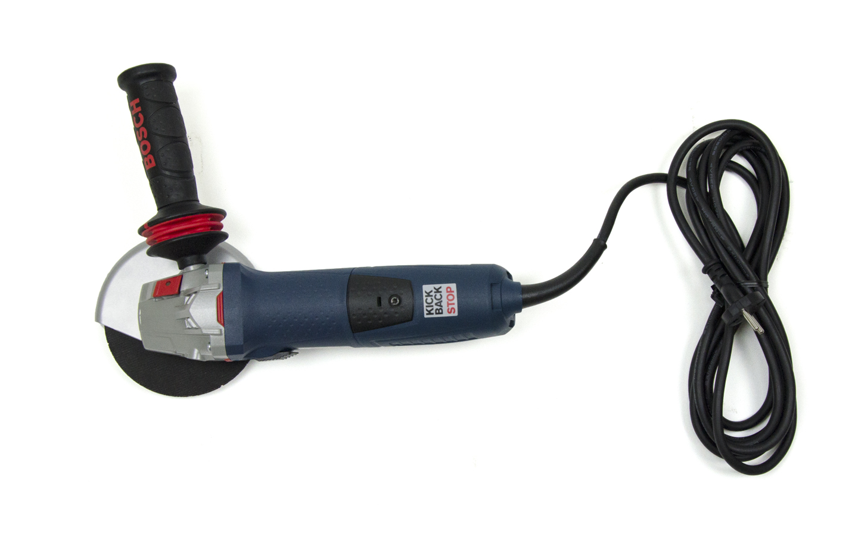 Bosch Angle Grinder GWS 13-125 CIE