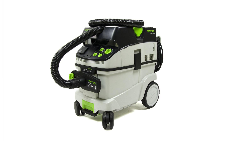 Festool wet dry vacuum CTM 36 E AC