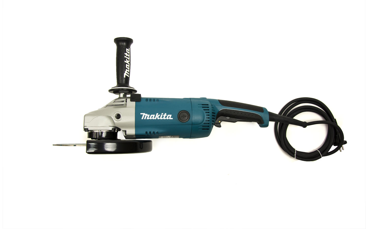 Makita Winkelschleifer(230mm) GA 9020 RFK 3