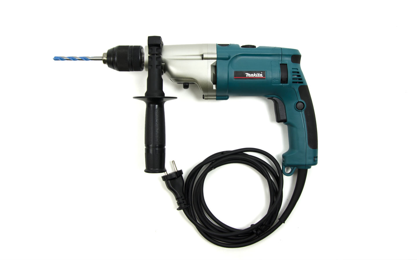 Makita Impact drill machine HP 2071 FJ