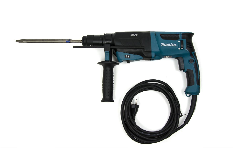 Makita rotary hammer HR 2631 FTJ
