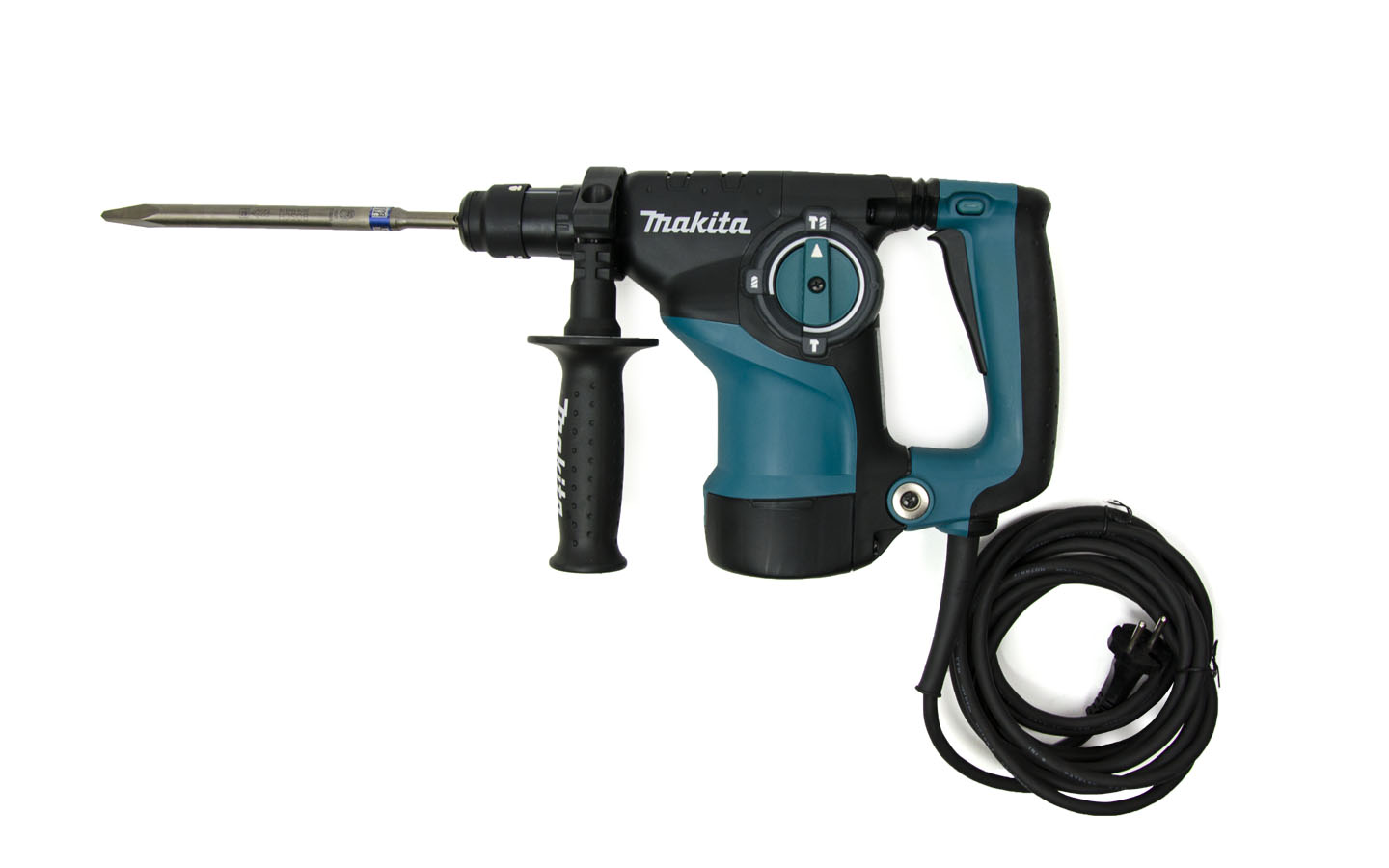 Makita rotary hammer(4kg) HR 2811 FT