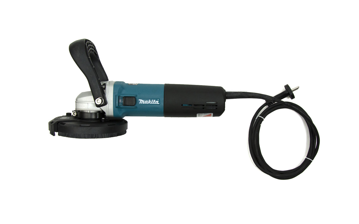 Makita concrete grinder Trongaard SF 14-125 DR