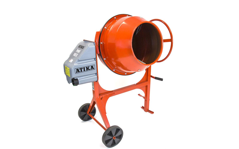 Atika Concrete Mixer Profi 145 S