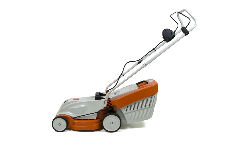 Stihl Battery lawnmower RMA 235