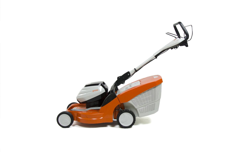 Stihl Battery lawnmower RMA 448 TC