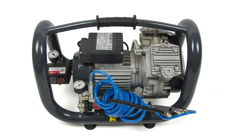 Aerotec Compressor Extreme 240-5