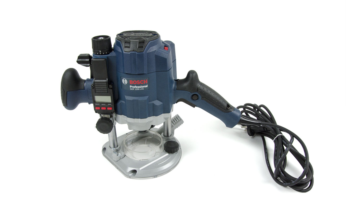 Bosch Wood router GOF 1250 LCE