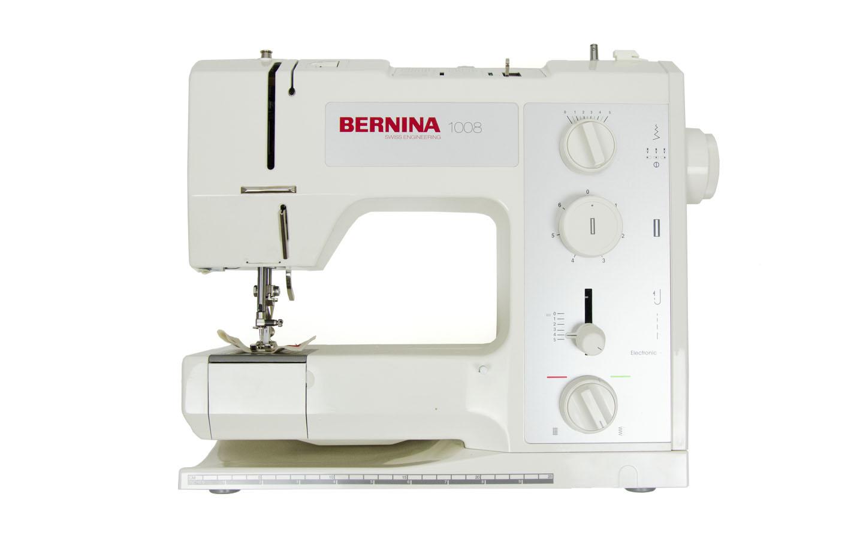 Bernina Nähmaschine 1008