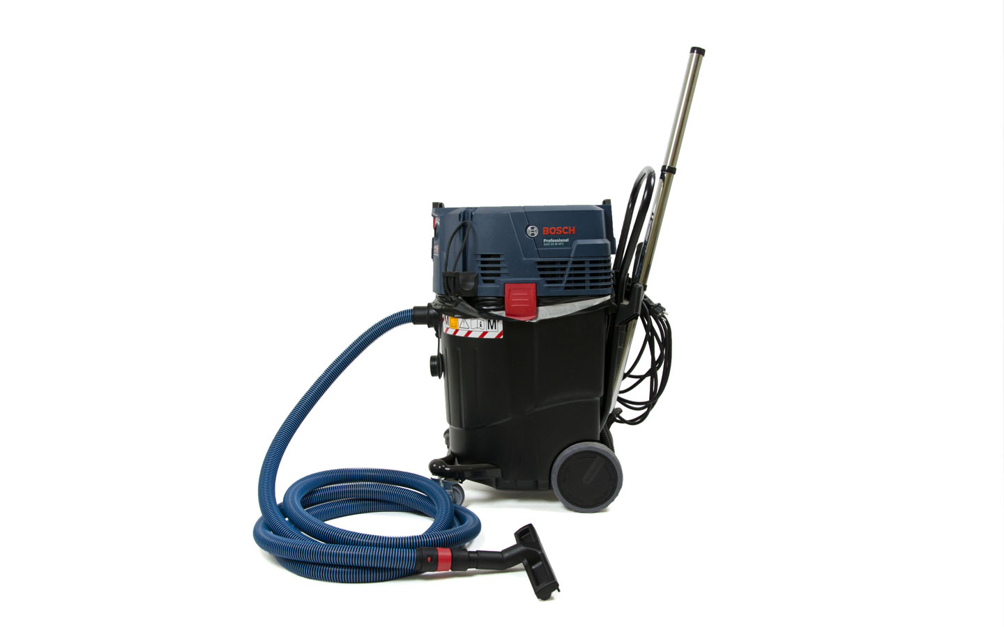 Bosch Wet/Dry Extractor GAS 55 M-AFC