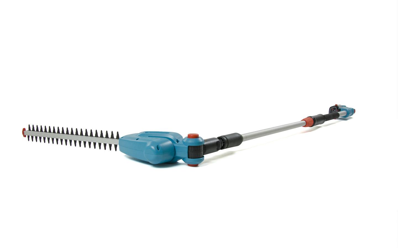 Gardena Battery telescopic hedge trimmer THS Li-18/42